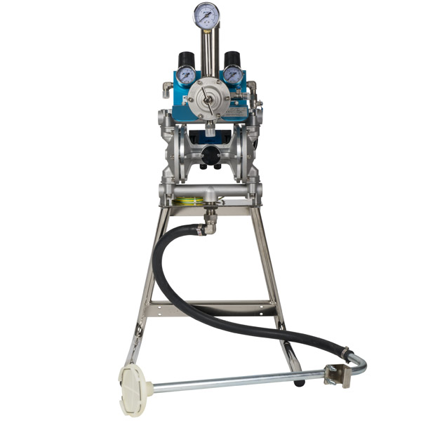 Ai diaphragm pump stand mountanest iwata ai diaphragm pump stand mount ccuart Choice Image